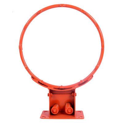 62643/户外标准蓝球框室内外壁挂式篮球架实心弹簧成人儿童蓝球框