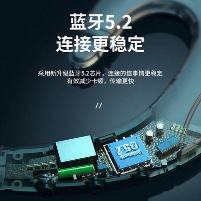 骨传导挂耳式无线蓝牙耳机高音质不入耳vivo小米华为苹果OPPO通用