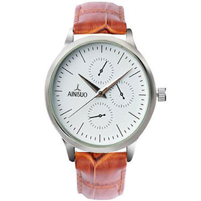 64930/ins风小众设计时尚潮流个性酷炫创意概念简约气质男女中学生手表