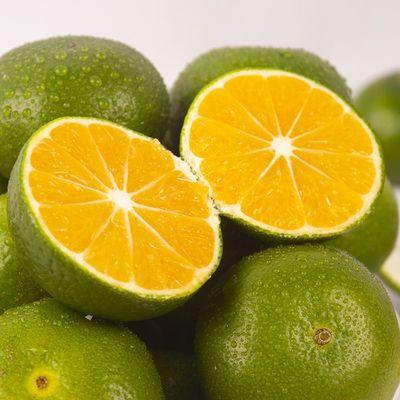 高山蜜桔新鲜桔子当季热带水果整箱现摘现发橘子孕妇酸桔子