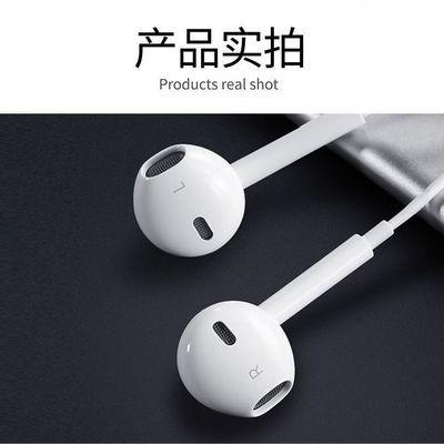 入耳式运动通用耳机OPPO华为vivo小米5苹果手机重低音耳麦耳机线