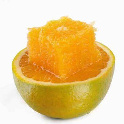 75631/湖北橙子新鲜5斤秭归夏橙水果当季手剥甜橙非伦晚脐橙赣南