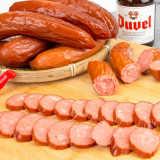 塔瓦斯红肠 传承经典传统工艺果木熏烤开袋即食蒜香熏香500g