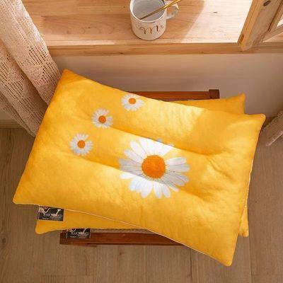 天然泰国乳胶枕头枕巾儿童枕头枕巾枕头套装成人学生宿舍一个