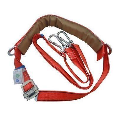 79076/国标电工安全带水泥爬杆爬树安全带工地防坠落围杆带