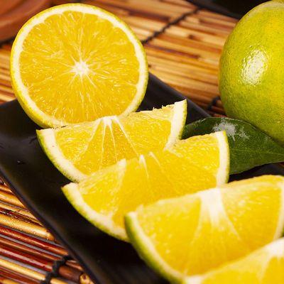 云南冰糖橙纯甜无子新鲜水果当季柑子柑橘现摘橙子爆甜整箱批发
