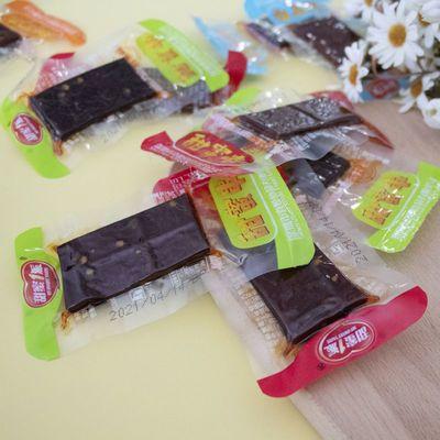 甜蜜1派 豆干好吃的休闲食品网红喜爱豆腐干散装多味零食即食