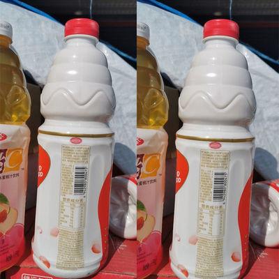 娃哈哈1.5升蜜桃C娃哈哈花生牛奶饮料随机口味2瓶装