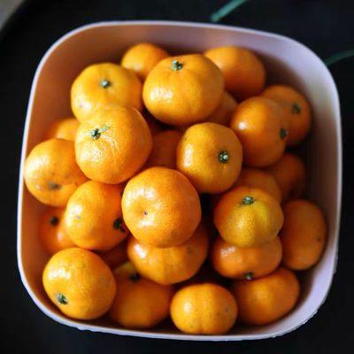 89869/南丰小蜜桔新鲜应季水果批发一整箱橘子甜蜜橘桔子薄皮非沙糖桔