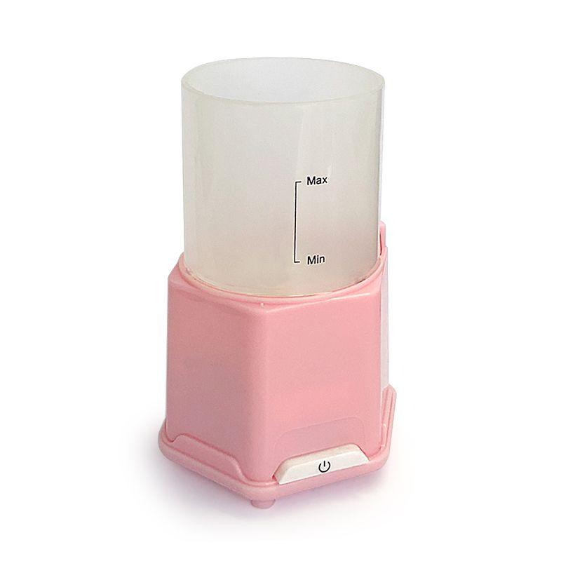 2021家用卧室办公室房间香薰灯空气加湿器香薰机精油超声波喷雾熏