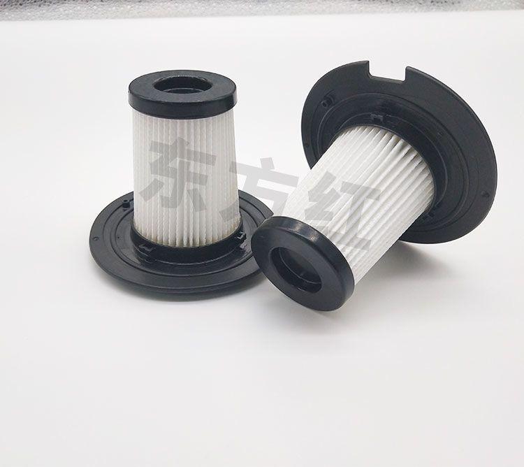 【MOMO】海爾除螨儀床鋪吸塵器配件ZC405F/ZC405S過濾網HEPA海帕濾芯