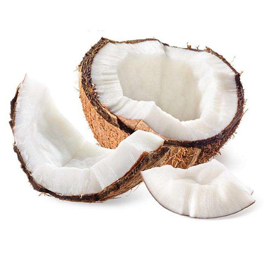 海南特产去皮毛椰子