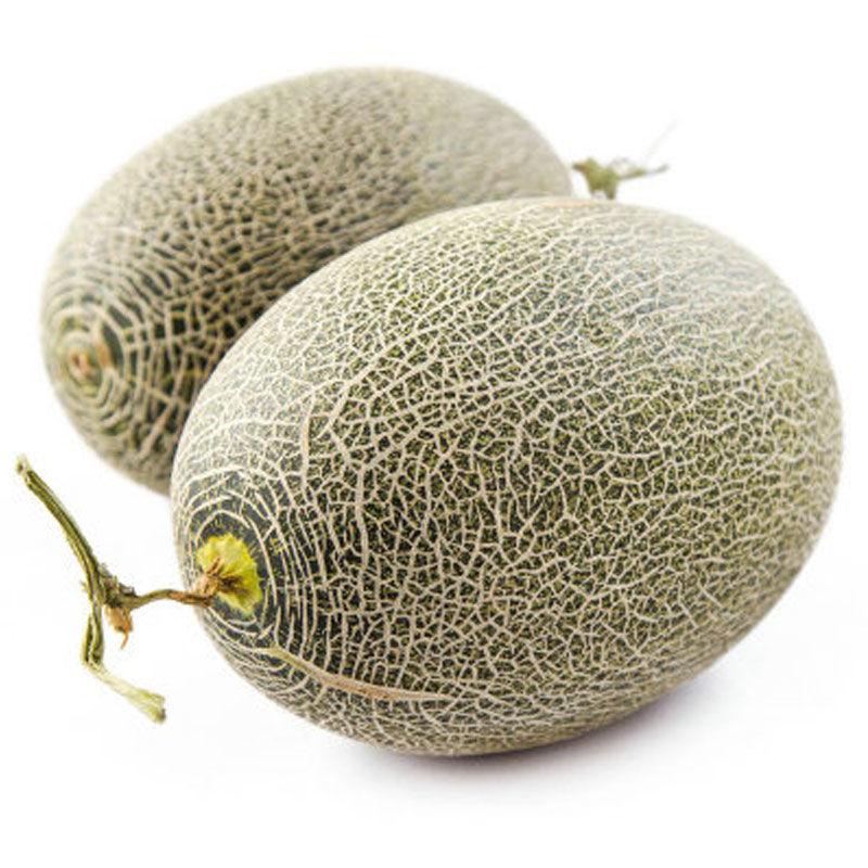 88709-新疆哈密瓜整箱吐鲁番甜瓜新鲜水果西州蜜应季水果整箱网纹瓜蜜瓜-详情图