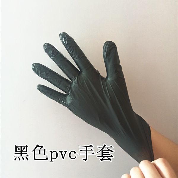 一次性塑胶 胶手套农业生产汽车修理厂 电子化工科研食品工厂防护