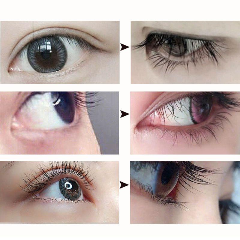 黎漾睫毛增长液正品 官网眉毛女增长滋养浓密卷翘自然生长小红书