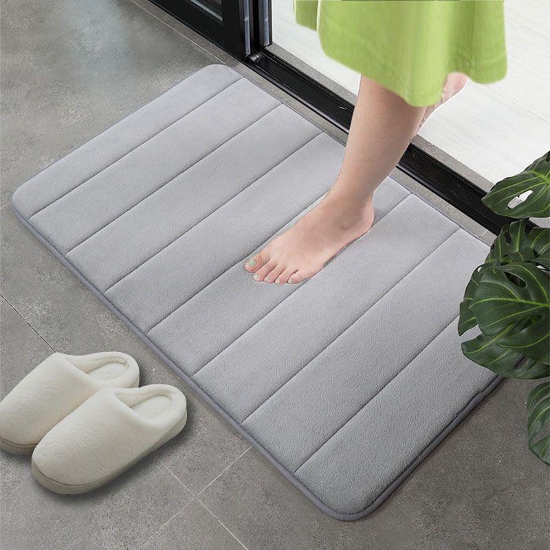 吸水地垫门垫进门脚垫浴室卫生间防滑垫门口垫子家用地毯厨房垫