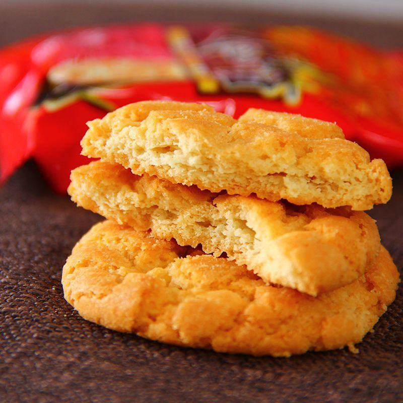 宫廷桃酥特产饼干整箱散装老式传统早餐手工零食点心糕点独立包装
