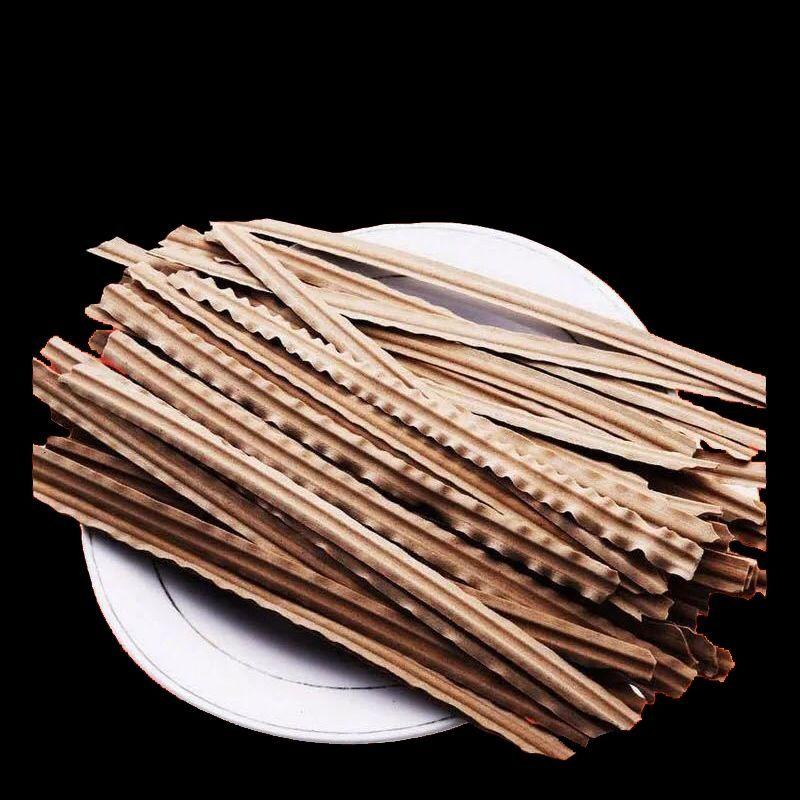 88629-荞麦刀削面低脂健康粗杂粮 仙力面业代餐拌炒面宽挂面条散装整箱-详情图