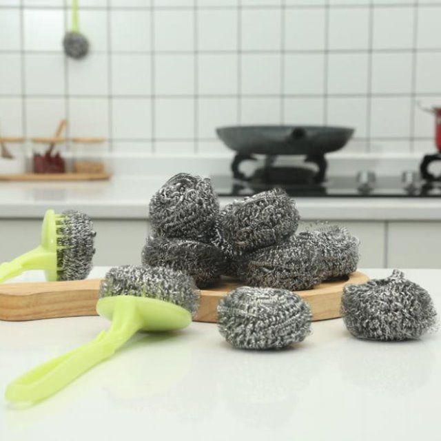 厨房清洁用品12件组合套装
