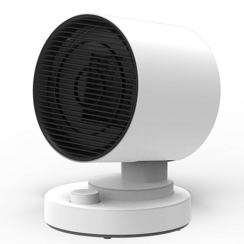 韩国大宇取暖器小型暖风机家用节能办公室速热浴室取暖器K5