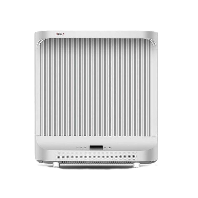 大宇取暖器/电暖器/电暖气片/暖风机 移动地暖办公卧室DWH-MH01