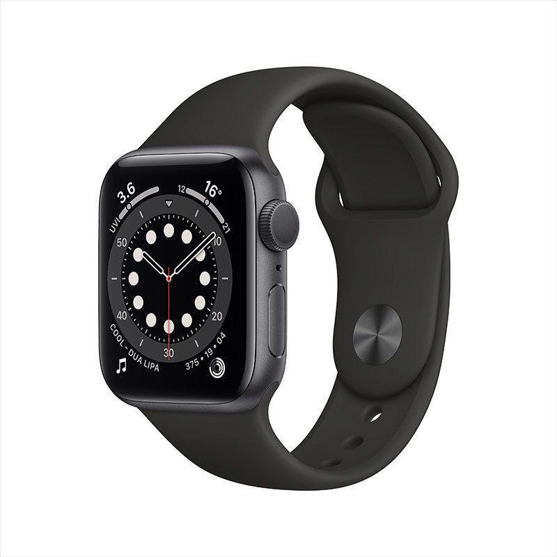 【新品上架】Apple Watch Series 6 苹果智能手表
