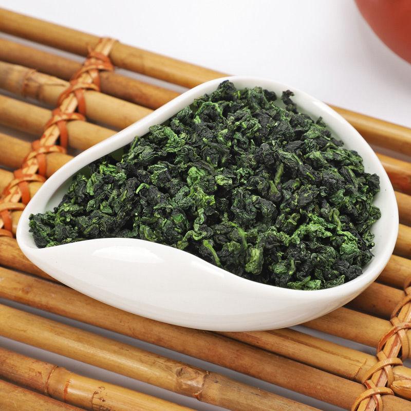 新茶 安溪铁观音 正宗浓香型 高山茶叶袋装250g