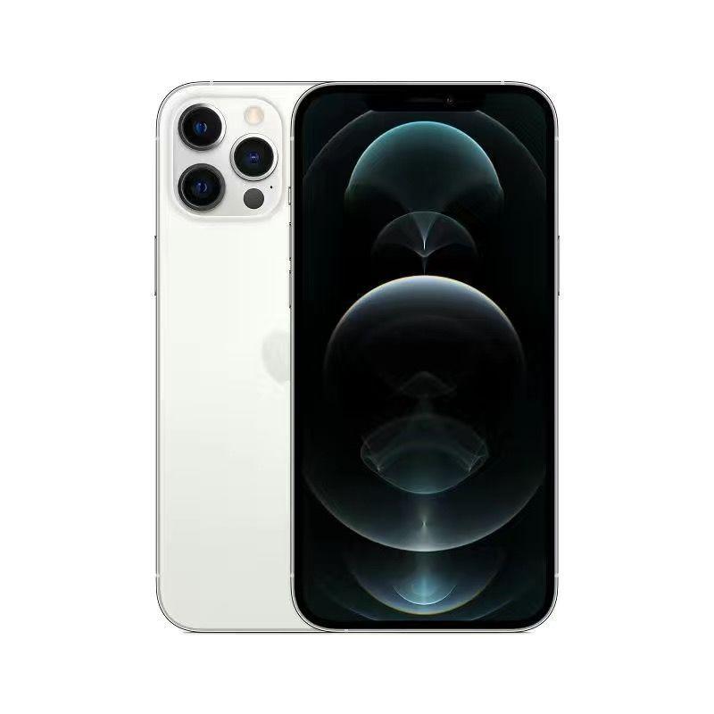 Apple 苹果 iPhone 12 Pro 5G智能手机 128GB 拼多多优惠券折后¥7999包邮