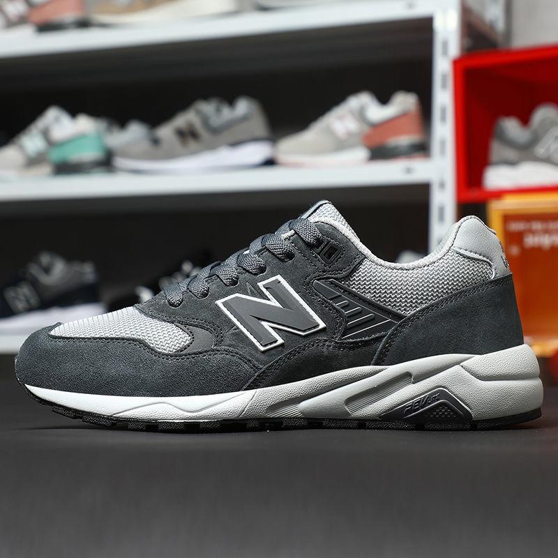正品nb580运动鞋跑步鞋春季男鞋