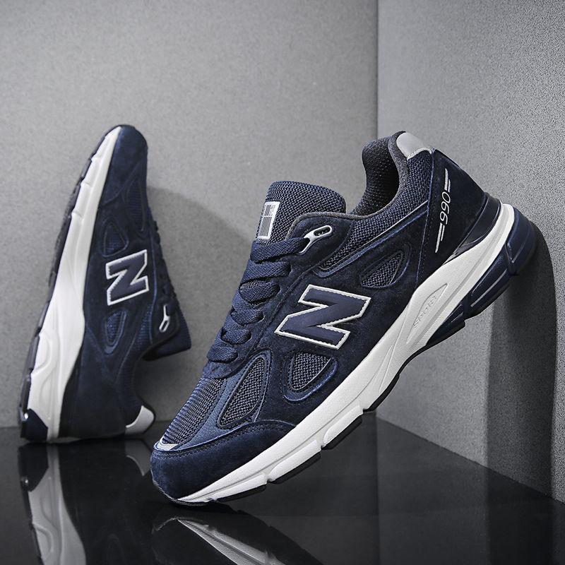NB990运动鞋跑步鞋