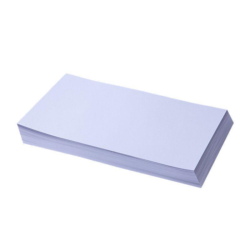 77397-彩色喷墨打印纸卡纸A4名片纸彩喷白卡纸彩喷哑光白色卡片纸彩喷纸-详情图