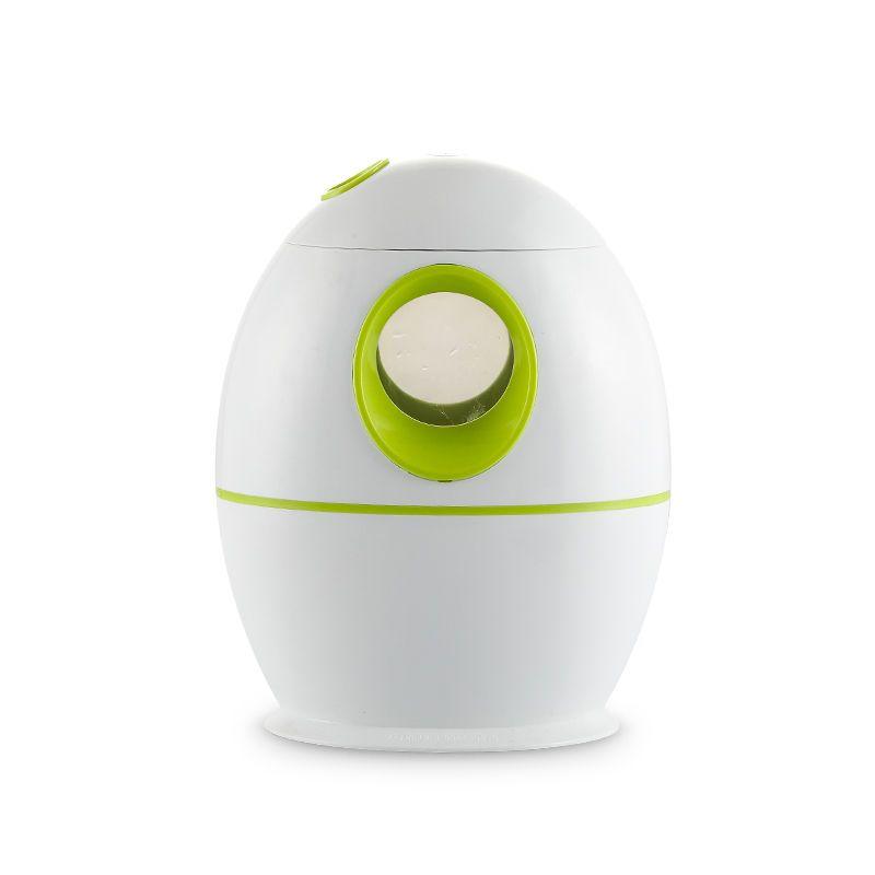 2021加湿器家用卧室静音大雾量空气净化室内孕妇婴儿办公室喷雾香