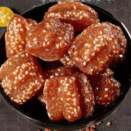 【特价2斤】正宗蜜三刀山东特产传统糕点零食油果子点心礼盒1-5斤
