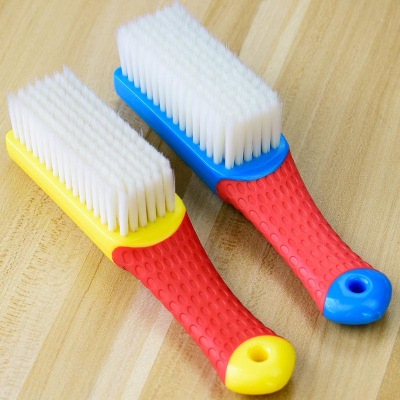 鞋刷子多功能鞋刷软毛刷鞋洗鞋神器家用洗衣刷不伤鞋不掉毛清洁刷