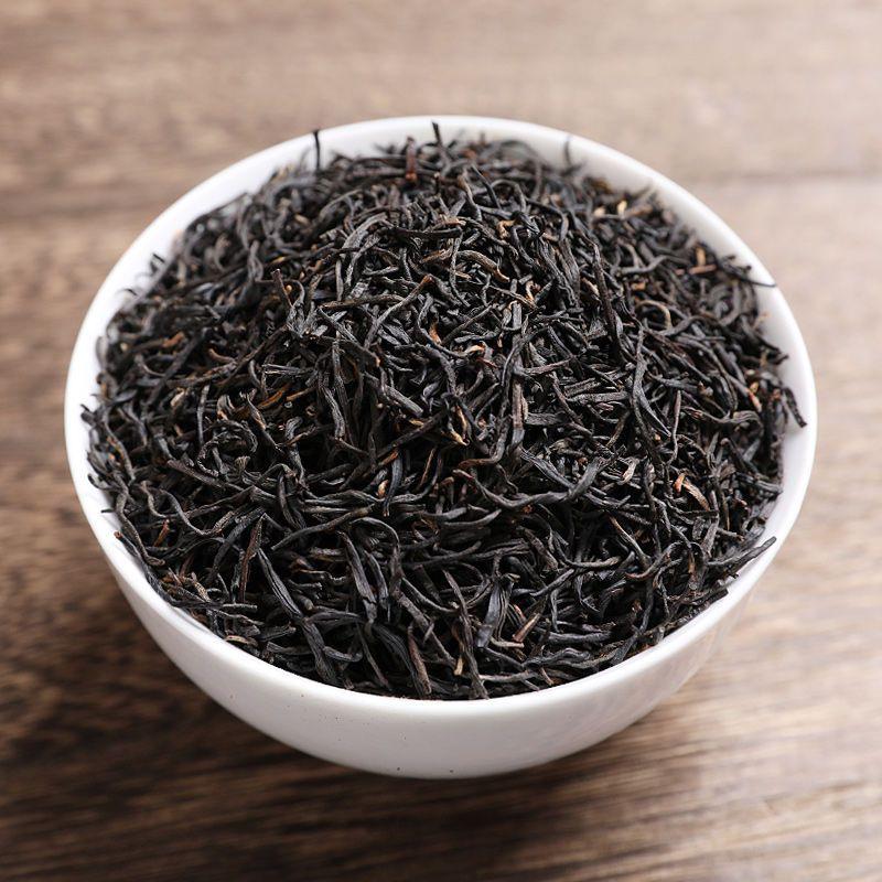 新茶红茶125克袋装