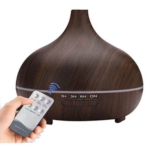2021加湿器卧室空调房大型家用静音大容量雾量香薰机喷雾器空气净