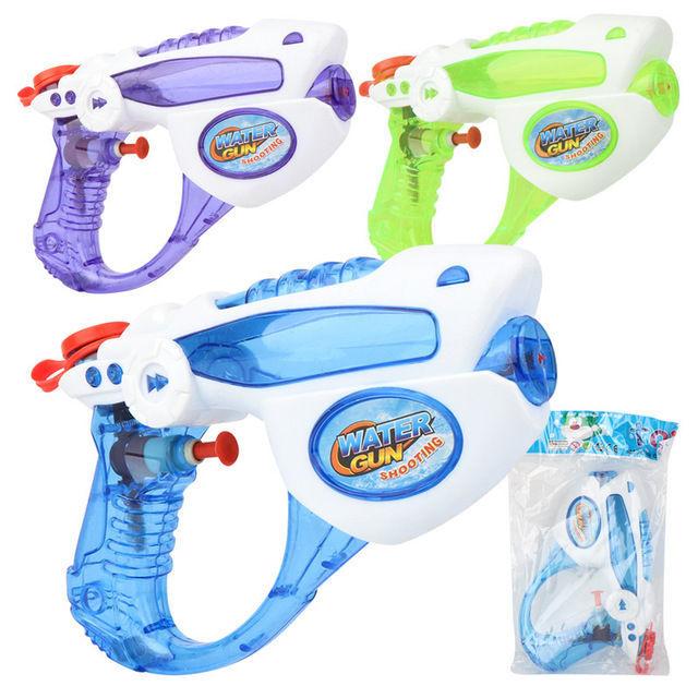 水枪玩具儿童玩水枪男孩戏水