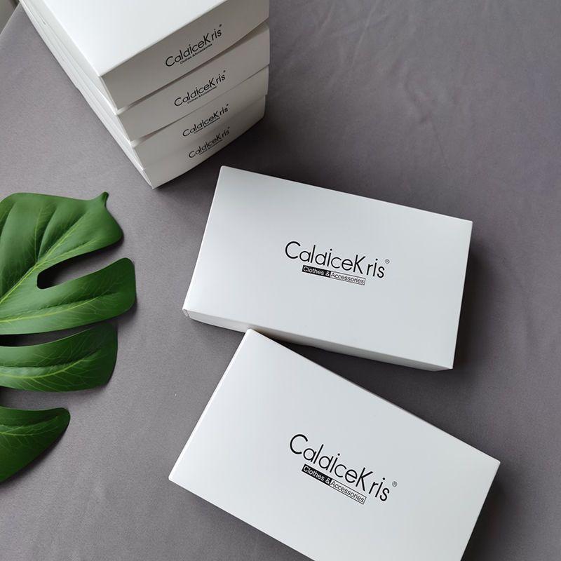 CaldiceKris2021新款梅花蕾丝女士内裤0886
