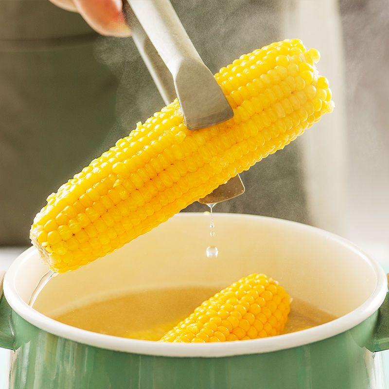 黄甜糯东北玉米新鲜批发