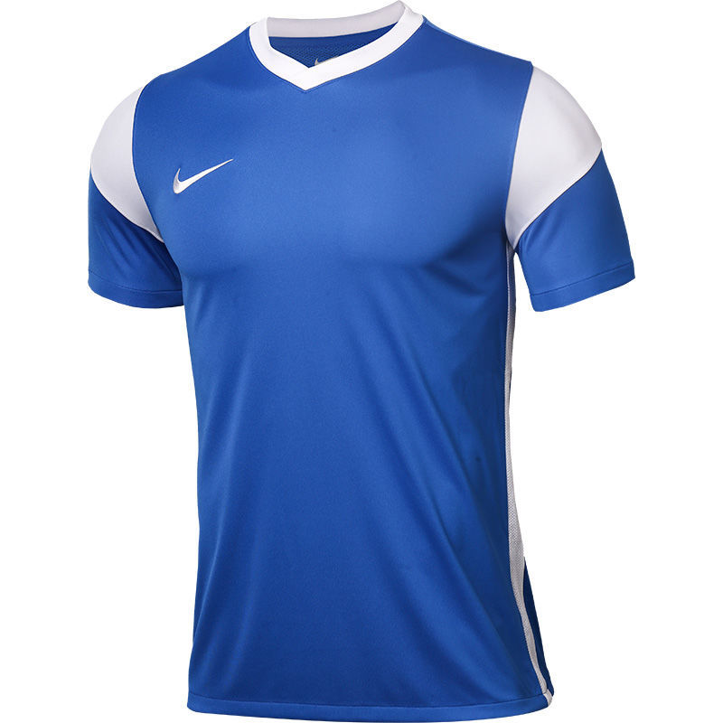 54256-NIKE/耐克男士短袖组队服快干T恤舒适透气跑步运动训练服排湿吸汗-详情图