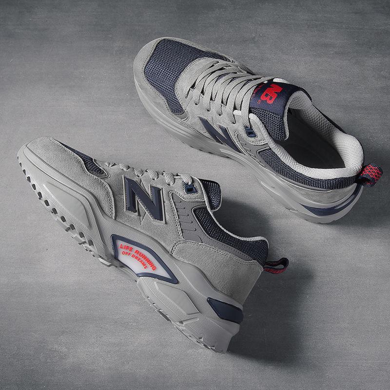 正品NB329休闲跑步鞋运动鞋