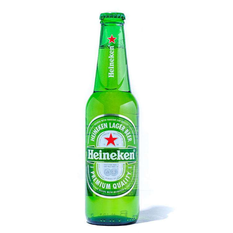 54223-Heineken/喜力啤酒小麦麦芽精酿啤酒330ml*24瓶装整箱限区包邮-详情图