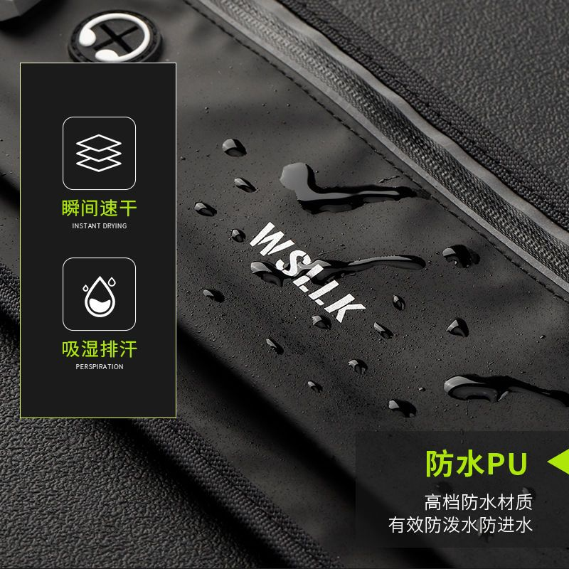 54150-运动腰包跑步手机腰带包男女多功能新款迷你隐形防水小腰包大容量-详情图