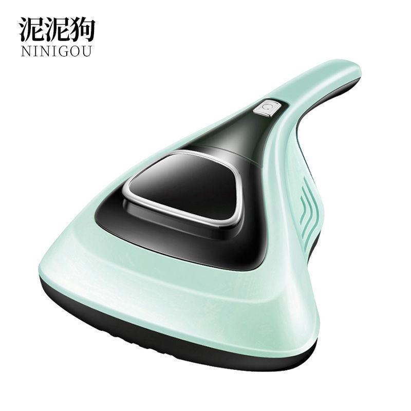 2021泥泥狗除螨仪家用床上吸尘器去螨虫小型床铺紫外线杀菌除螨神