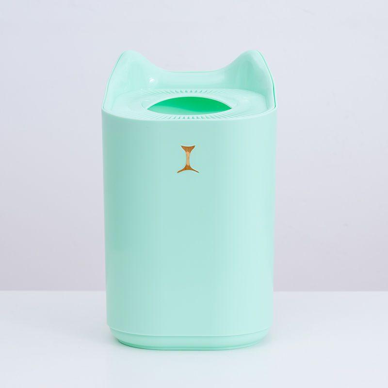 2021加湿器家用大容量卧室孕妇婴儿静音空气净化器办公室大雾量香