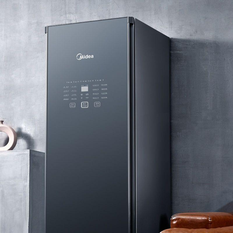美的衣物护理机高温紫外杀菌干衣机衣柜式烘干机干洗熨烫烘衣机