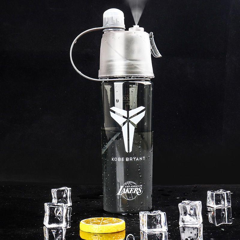54300-篮球水杯男生喷雾水杯杯子男夏天水杯詹姆斯库里科比欧文水杯杯子-详情图