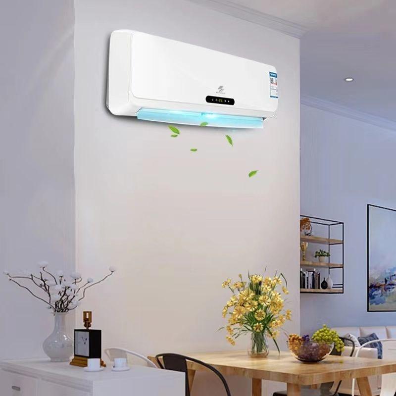 37740-SHENHUA/申花家用空调1匹挂机单冷定频大1.5p变频冷暖卧室壁挂式-详情图