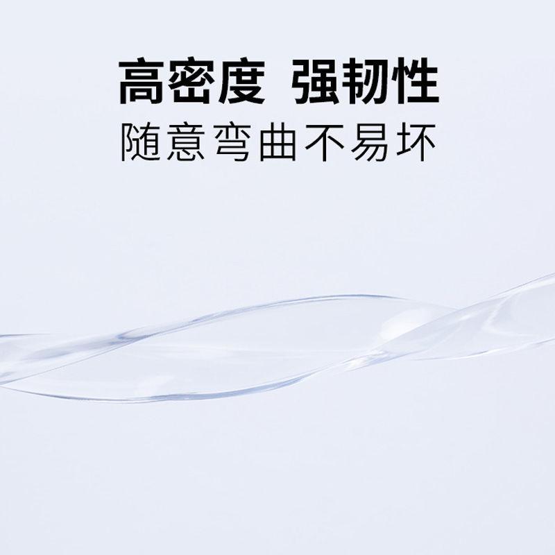 透明防撞条桌角护角墙角硅胶防磕碰冰箱包边贴桌子软包门框保护条