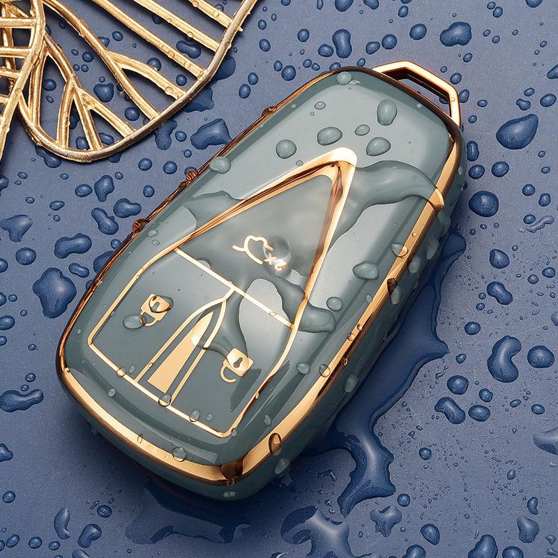 长安CS75Plus钥匙套CS55蓝鲸版CS35锐程CC欧尚X5逸动新能源UNI-T主图1